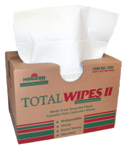 Total Wipes II