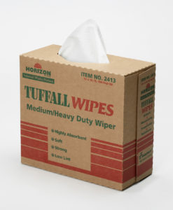 Tuffall Wipes
