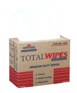 Total Wipes